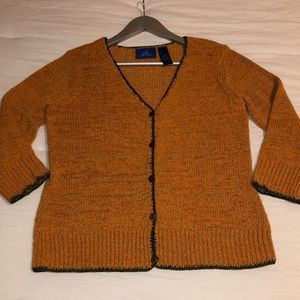 Fall sweater by J.H. Collectibles
